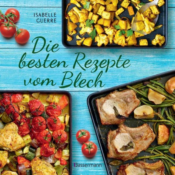 Rütter_Translation_Köln_Alles vom Blech_Bassermann_Verlag_Recipe book_German