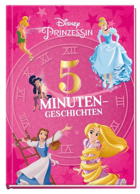 Rütter_Translation_Köln_Disney-5-Minuten-Geschichten_Prinzessinnen_Nelson
