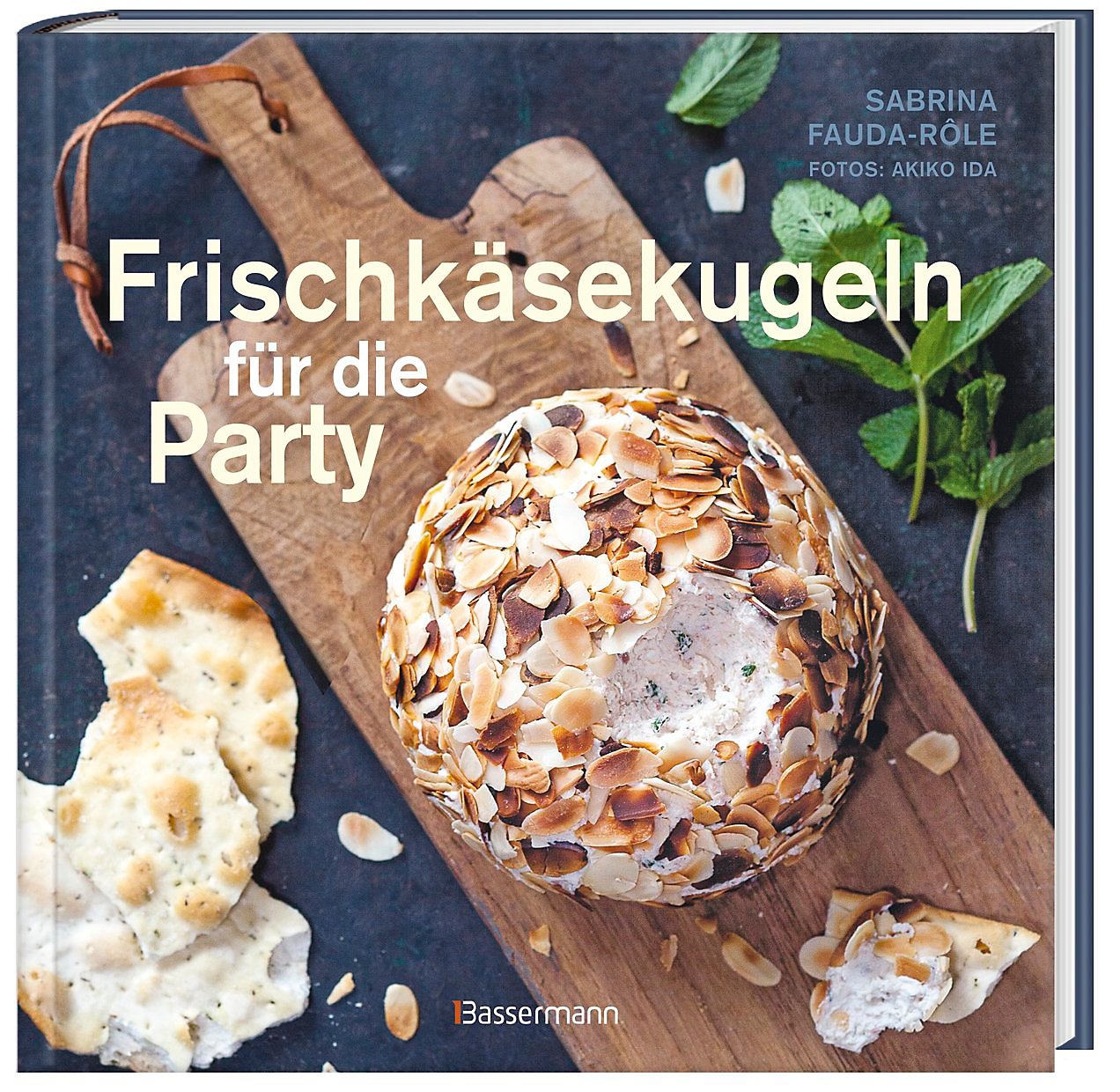 Rütter_Translation_Köln_Frischkäsekugeln für die Party_Bassermann_Verlag_Recipe book_German